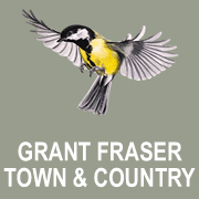 Grant Fraser